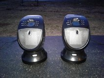 Space Heaters (Two) in Chicago, Illinois