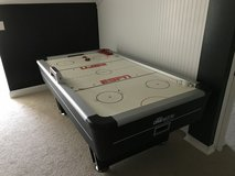 ESPN Air Hockey Table in Byron, Georgia