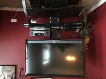 Flat Screen TV in Chicago, Illinois