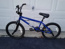 Haro F2 Freestyle BMX Bicycle in Aurora, Illinois