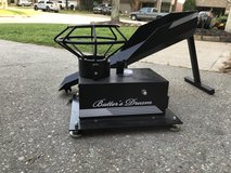 Pitching Machine in Kingwood, Texas