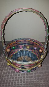 Decorative Easter Baskets in Chicago, Illinois