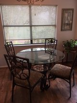 "Kitchen Table - 48"" Round in Kingwood, Texas"