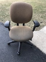 Office Desk Chair in Aurora, Illinois