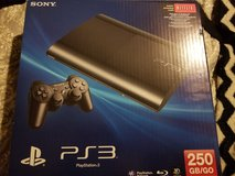 PS3 with Box in Beaufort, South Carolina