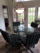 "Kitchen Table - 60"" Round in Kingwood, Texas"