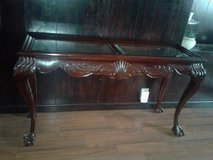Sofa table in Chicago, Illinois