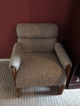Upholstered Office Chairs - 2 in Kingwood, Texas