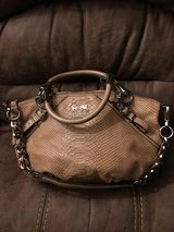 Beautiful Coach Handbag in Naperville, Illinois