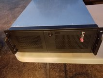 Logisys Server Case in Fort Campbell, Kentucky