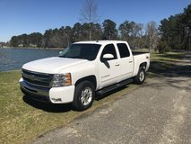 2010 Chevy Silverado 1500 LTZ in Byron, Georgia
