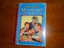 aunt bee's mayberry cookbook in Plainfield, Illinois