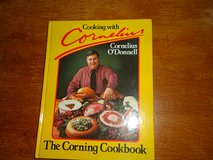 cooking w/cornelius cook bk in Glendale Heights, Illinois