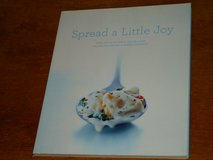 spread a little joy cook bk in Oswego, Illinois
