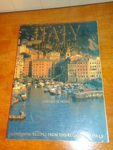 italy the beautiful cookbook in Aurora, Illinois