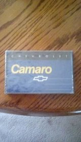 Camaro Cassette Tape in Camp Lejeune, North Carolina