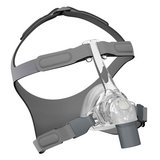 CPAP MASK - Fisher & Paykel Eson Nasal Mask with Headgear size Medium in Leesville, Louisiana