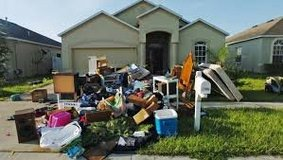 junk & trash removal / home base near gate 1 kadena / available 7 days a week in Okinawa, Japan