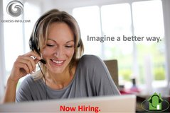 Now Hiring: Call Center Reps in Fort Campbell, Kentucky