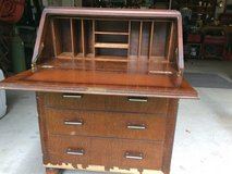 Antique Desk in Spring, Texas
