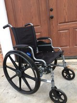 Wheel Chair in Spring, Texas
