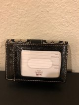 Coach I.D wallet in Eglin AFB, Florida