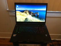"Sager NP8278-S 17"" Gaming Laptop in Fort Knox, Kentucky"