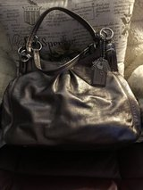 Beautiful Coach Handbag in Chicago, Illinois