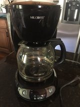 Coffee Maker - Mr. Coffee in Glendale Heights, Illinois