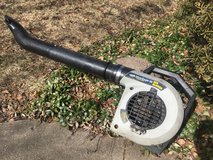 McCulloch Gas Leaf Blower in Glendale Heights, Illinois