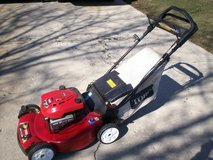 Toro Personal Pace Mower in Glendale Heights, Illinois