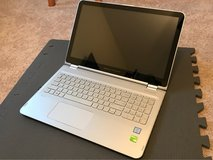 FOR SALE HP ENVY x360 - m6-w105dx in Wilmington, North Carolina
