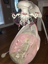 fisher price butterfly swing in Beaufort, South Carolina