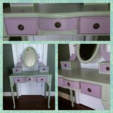 Girly Dressing Table in Naperville, Illinois