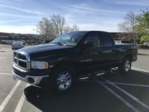 2003 Dodge Ram 2500 in Travis AFB, California