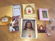 Catholic Christian Relgious Items, DVD, cards, rosaries, books, booklets, etc in Bolingbrook, Illinois