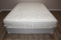 Queen Size Mattress - Stearns and Foster Boston Common in Spring, Texas