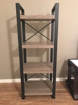 Bookcase in Fort Hood, Texas