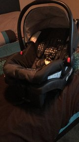 Infant car seat in Fort Campbell, Kentucky