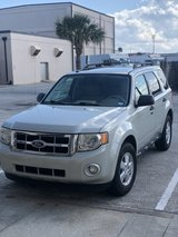 2009 Ford Escape in Melbourne, Florida