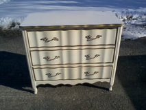 French Provincial Dresser ---- in Fort Drum, New York