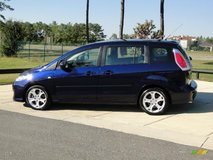 2009 Mazda5, 97k mi, Good Condition, Clean Title in Travis AFB, California