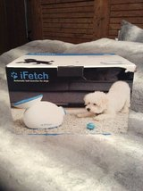 iFetch Mini Automatic Ball Launcher Dog Toy in Fort Benning, Georgia