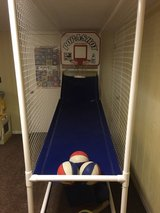 Pop-A-Shot basketball game in Lockport, Illinois