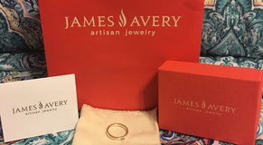 James Avery Smooth Ring with Loop in Pasadena, Texas