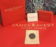 Rare Retired - James Avery Evangelist Cross Pendent in Pearland, Texas