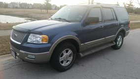 2003 Ford Expedition in Glendale Heights, Illinois