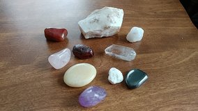 crystals and stones in Lockport, Illinois