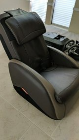 ijoy massage chair in The Woodlands, Texas