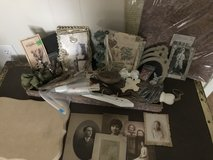 Miscellaneous craft items in Fort Polk, Louisiana